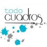 Logotipo de Todo Cuadros Tienda.
