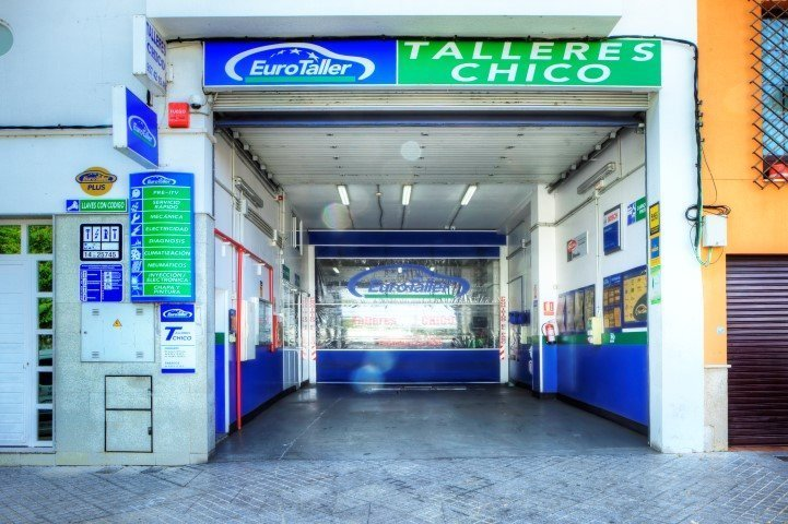 Talleres Chico