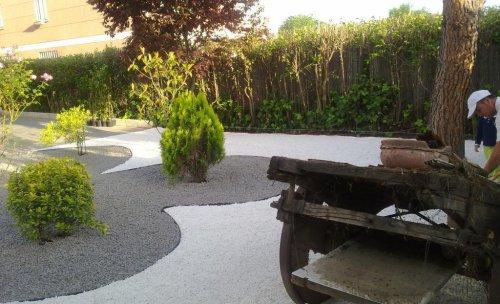 Jardin con Marmolina.
