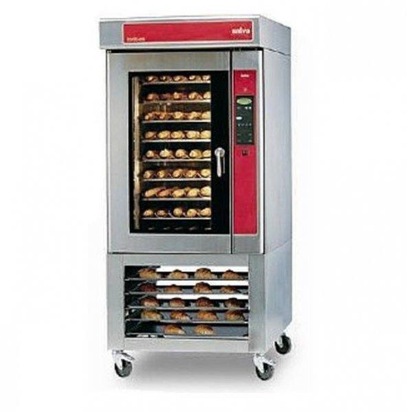 Maquinaria para panadería y hostelería