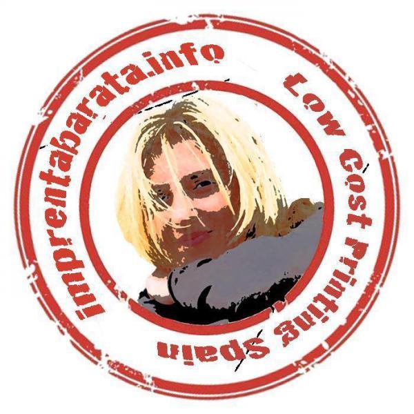 Logotipo imprentabarata.info