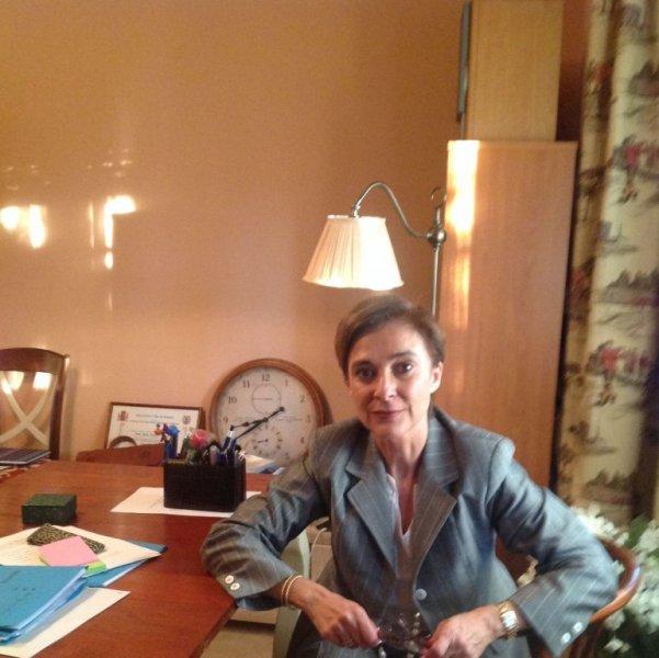 Maria Machetti abogados