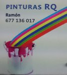 Pinturas RQ