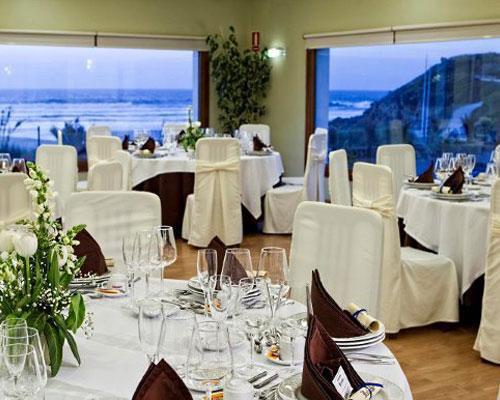Un bello espacio para tu boda