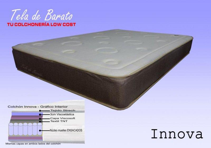 Innova Tela de Barato Arroyo de la Miel