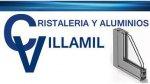 Cristalería y Aluminios Villamil