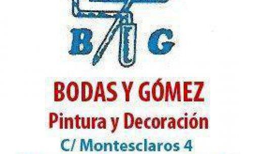 Bodas y Gómez