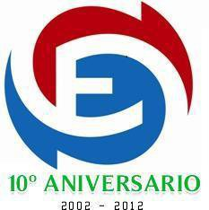 Logo Empresa 10 aniversario