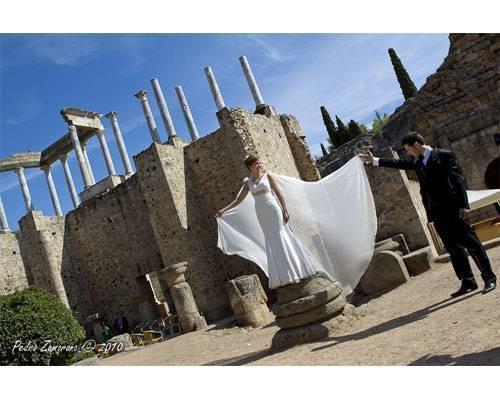 Fotografos cualificados para vuestra boda