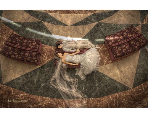Fotografia digital para bodas