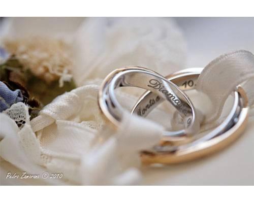 Captan la magia de los momentos más especiales de vuestra boda
