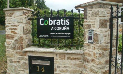 Delegación de Cobratis A Coruña
