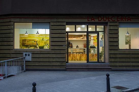 Reforma de local comercial en A Coruña