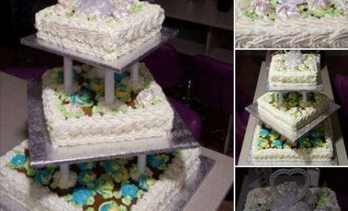 Cupcakes artesanos.