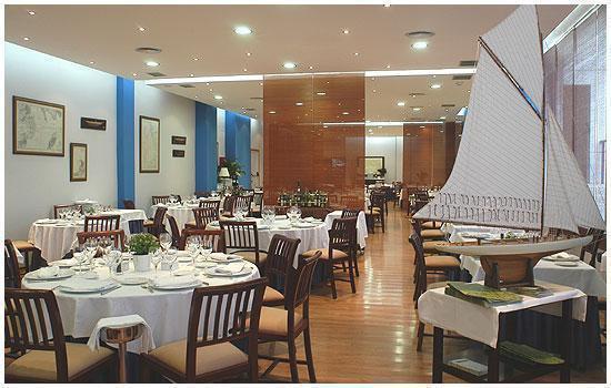 Restaurante arroceria la buganvilla sl.