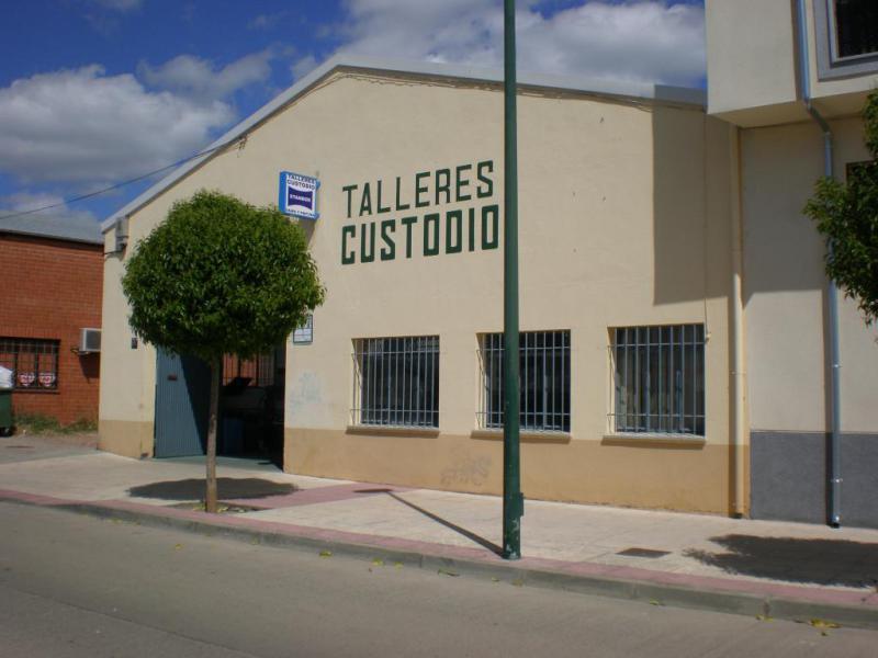 Talleres Custodio