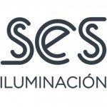 logotipo sesiluminación