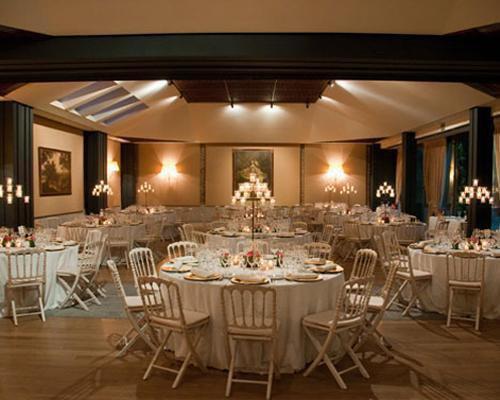 Personaliza tu banquete