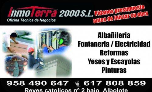 INMOTERRA 2000 S.L