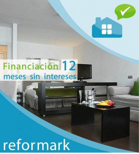 Reformark, reformas en Madrid