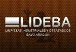 LIDEBA - Limpiezas industriales y desatascos Bajo Aragón