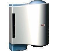 caldera de condensación Prestige (ideal unifamiliares, mayor consumo agua)