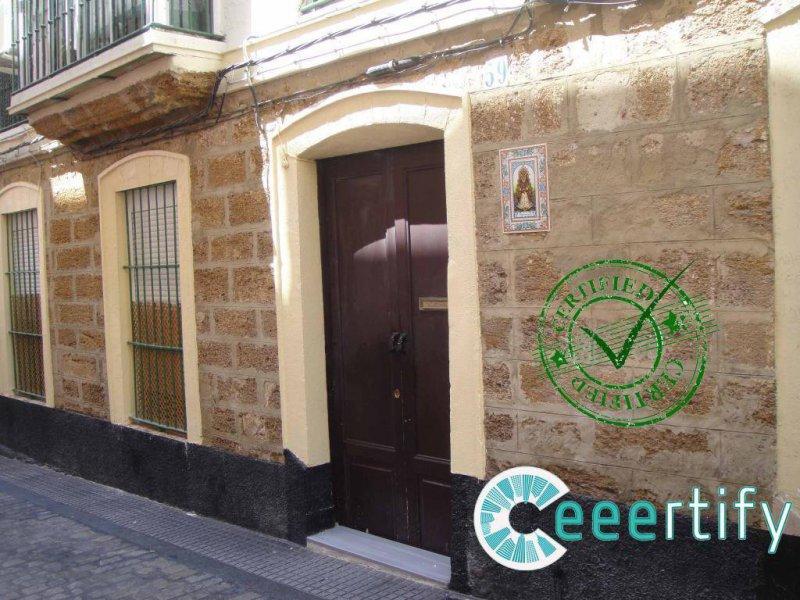 Casa Certificada por Ceeertify