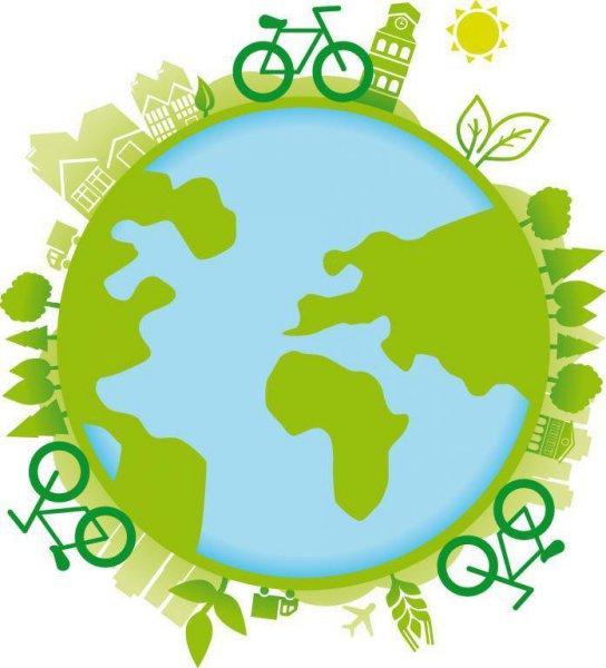Únete a la # Revolución Verde