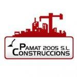 Construcciones Pamat 2005