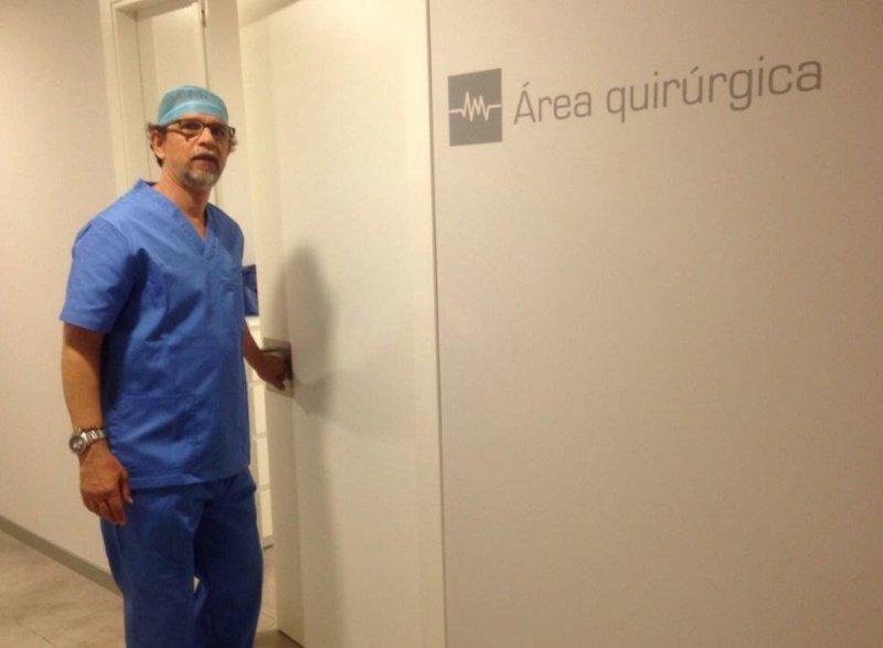 Doctor Torres Fortich