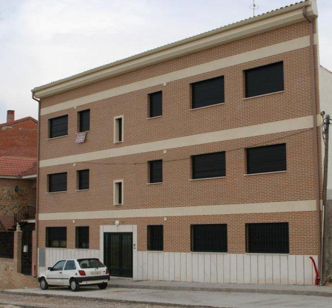 Obras Alfonso Carmona en Illescas