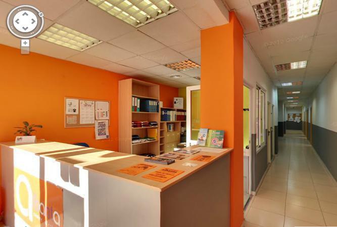Academia Albanta - Patraix - Valencia
