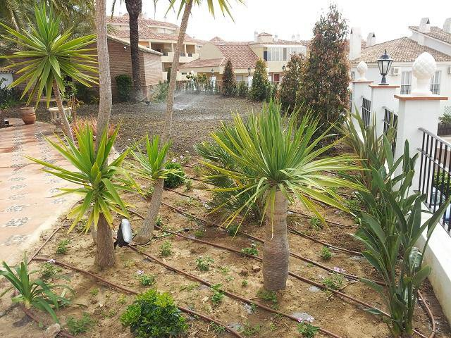Jardines y Reformas