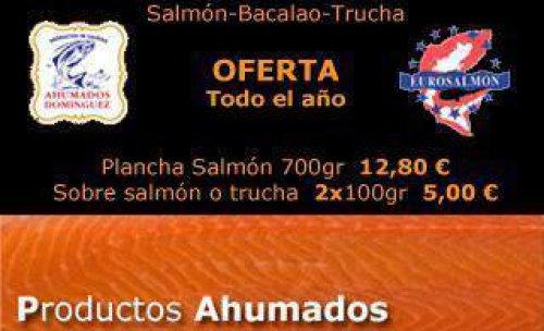 oferta salmón todo el año