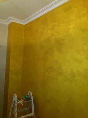 estuco aureum polvo de oro