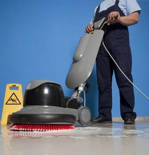 Limpiezas Alonso, limpieza y mantenimiento en Tui