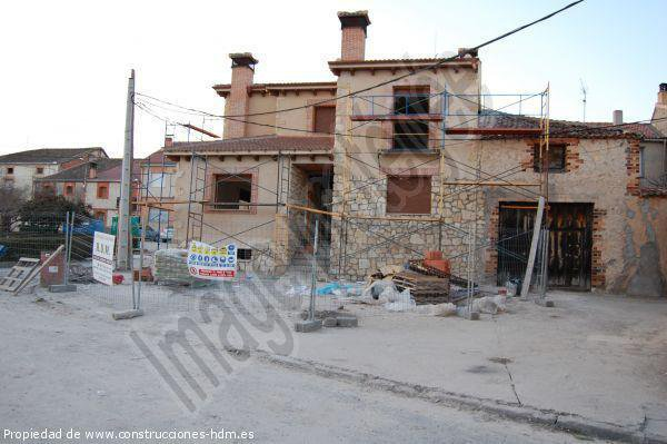 Construcciones Hijos de Domingo Martín