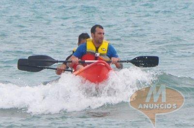 Excursiones en Kayac