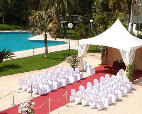 Decoracion de ceremonia civil