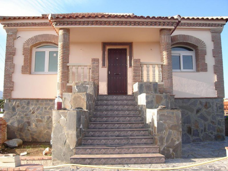 Construcciones de viviendas desde cimentación hasta terminacion