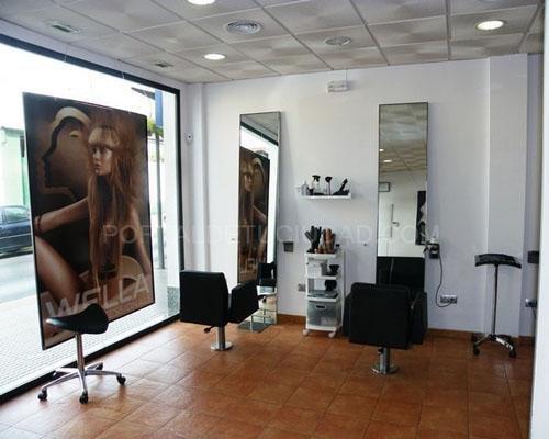 Maquillaje y peluqueria para novias