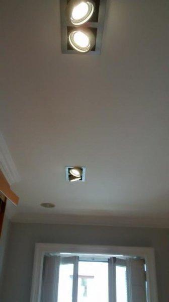 Alumbrado LED vivienda