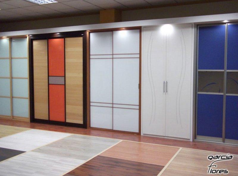 Puertas García Flores