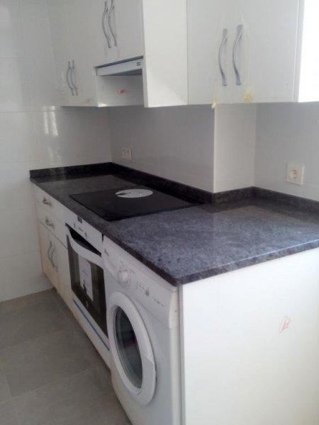 Encimeras y muebles de cocina