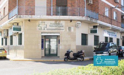 Policlínica Navalmoral, Certificados médicos y Psicotécnicos en Navalmoral de la Mata, Cáceres