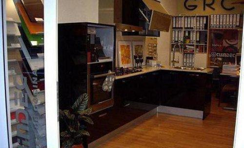 Vista interior exposición