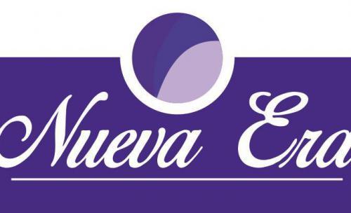 Logo, nuevaera , resinuevaera, Residencia Nueva Era