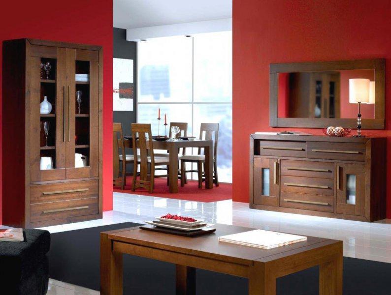Muebles Nacional Artesana