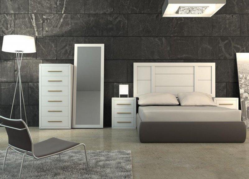 Dormitorio gama eco