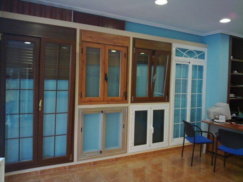 exposicion ventanas